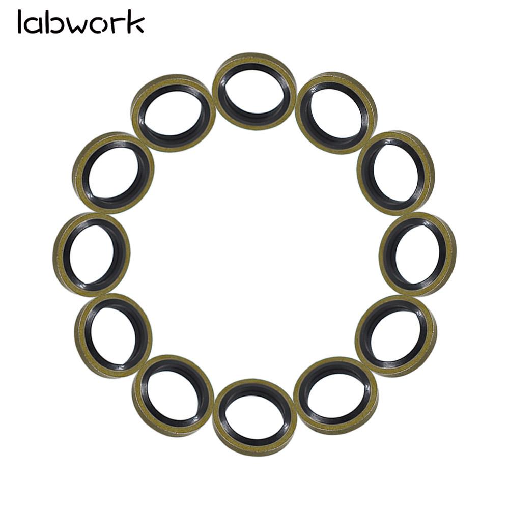 labwork-parts Fuel Rail Pressure Sensor for Dodge RAM 6.7L 68210175AA 4306993