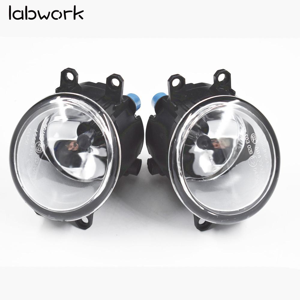 Front Fog Light LEFT Lamp Fits TOYOTA Camry 2002-2008