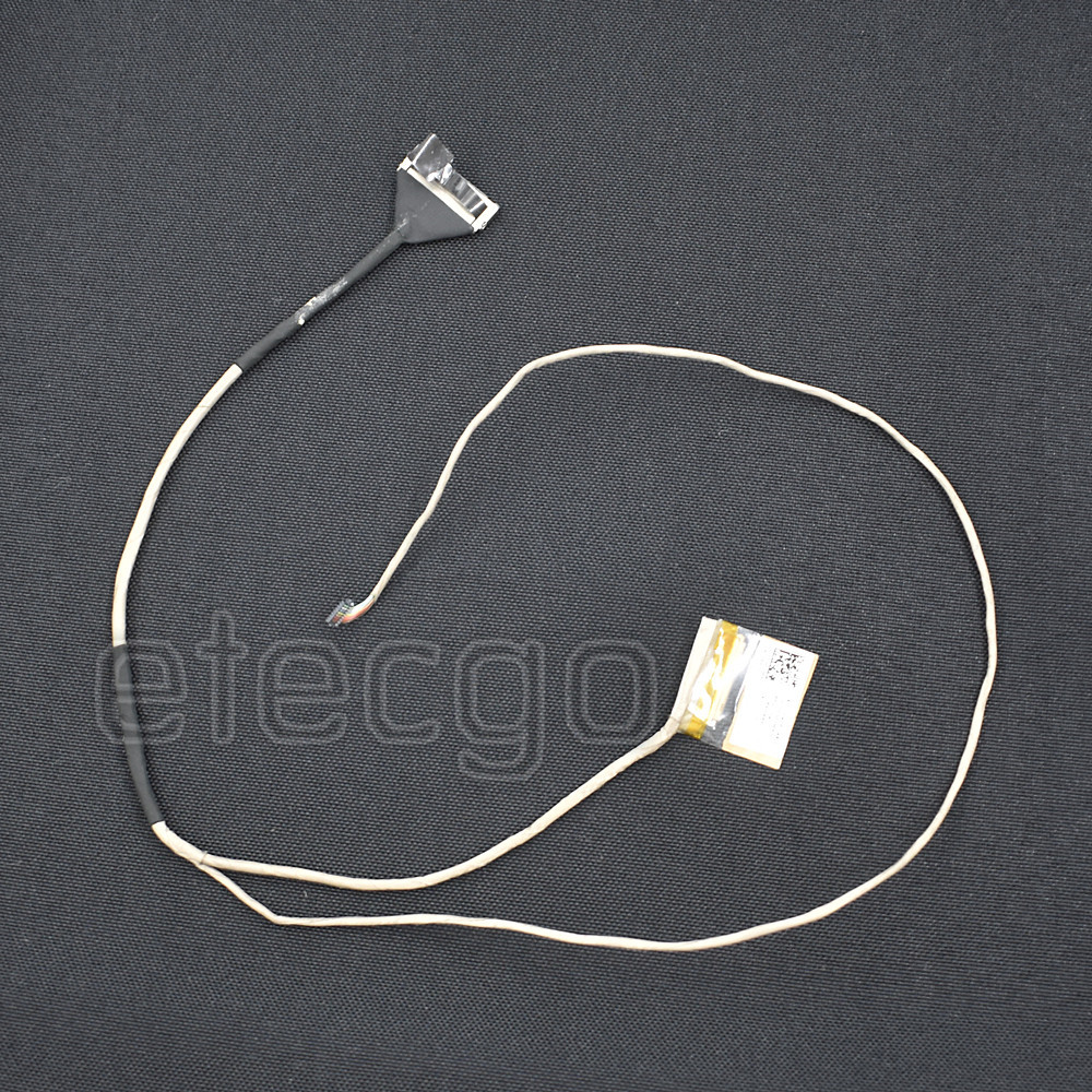 "Genuine Lenovo G40-30 14/"" Laptop LCD Video eDP Cable DC02001M600 California"