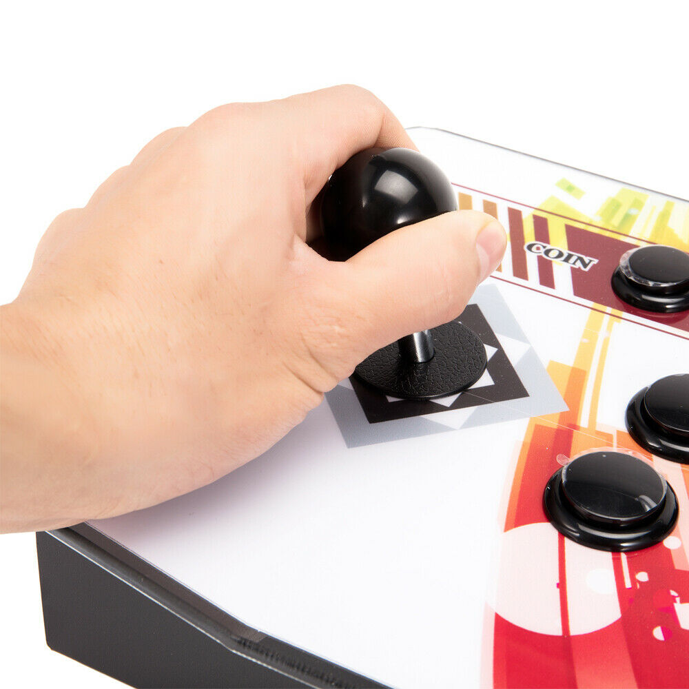 Upgraded-Pandora-039-s-Box-3D-2448-in-1-Retro-Arcade-Console-Double-Stick-Support-EU thumbnail 10