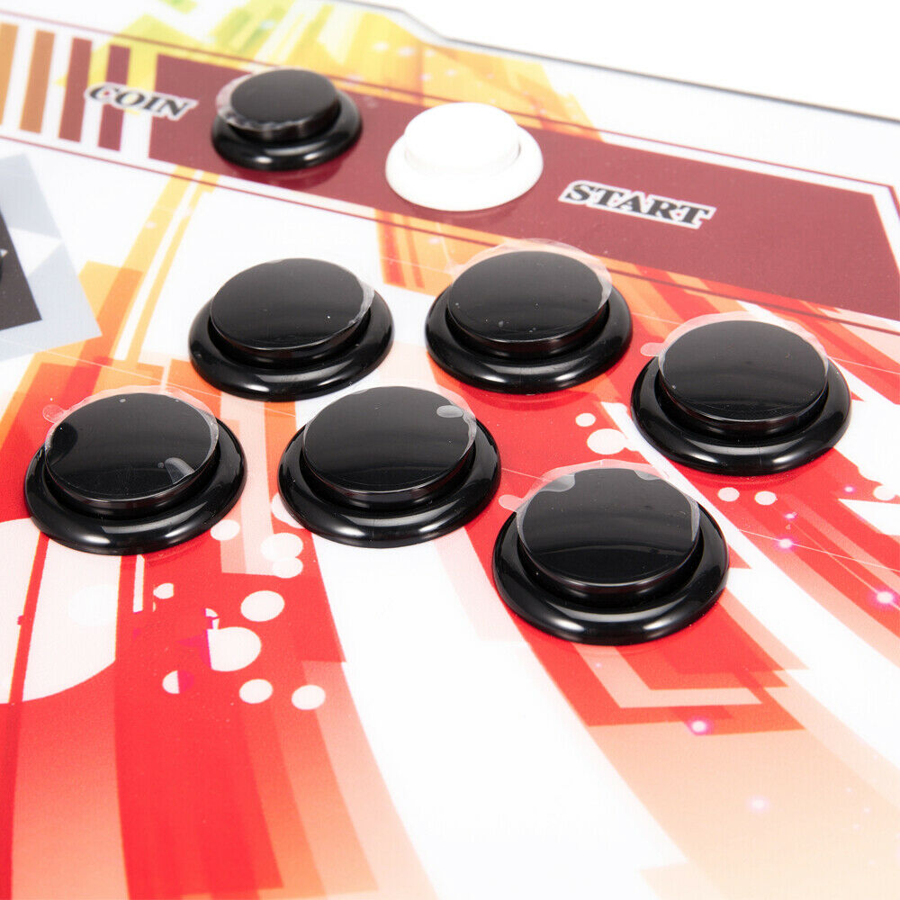 Upgraded-Pandora-039-s-Box-3D-2448-in-1-Retro-Arcade-Console-Double-Stick-Support-EU thumbnail 11