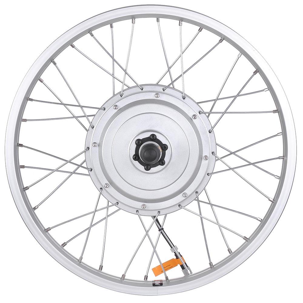 26-034-48VElectric-Bicycle-Motor-Conversion-Kit-Front-Rear-Wheel-E-Bike-Hub-1000W-US thumbnail 27