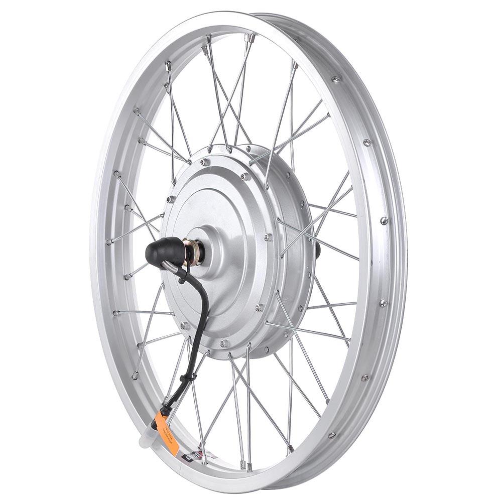 26-034-48VElectric-Bicycle-Motor-Conversion-Kit-Front-Rear-Wheel-E-Bike-Hub-1000W-US thumbnail 28