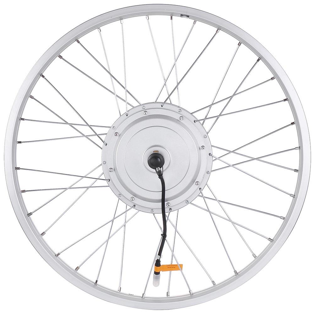 26-034-48VElectric-Bicycle-Motor-Conversion-Kit-Front-Rear-Wheel-E-Bike-Hub-1000W-US thumbnail 35