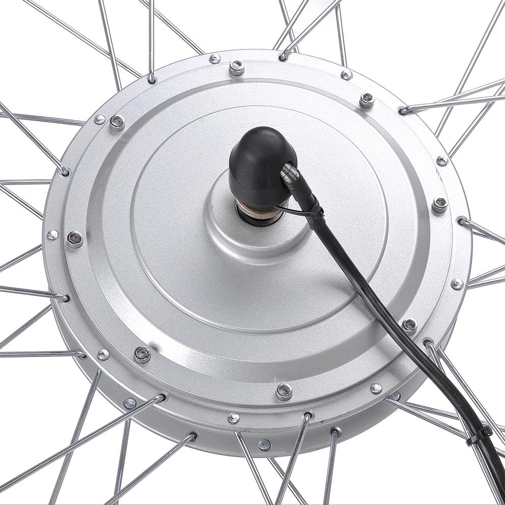 26-034-48VElectric-Bicycle-Motor-Conversion-Kit-Front-Rear-Wheel-E-Bike-Hub-1000W-US thumbnail 37