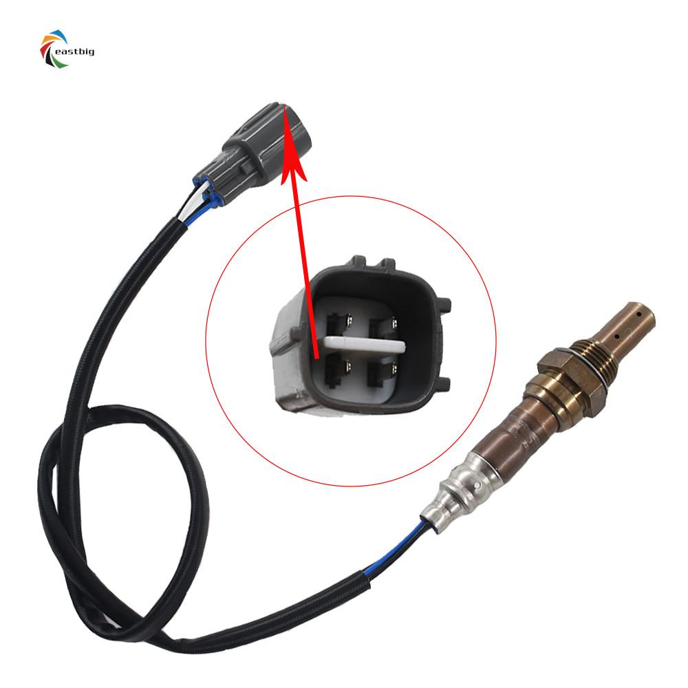 Denso 234-9023 Air Fuel Ratio Sensor