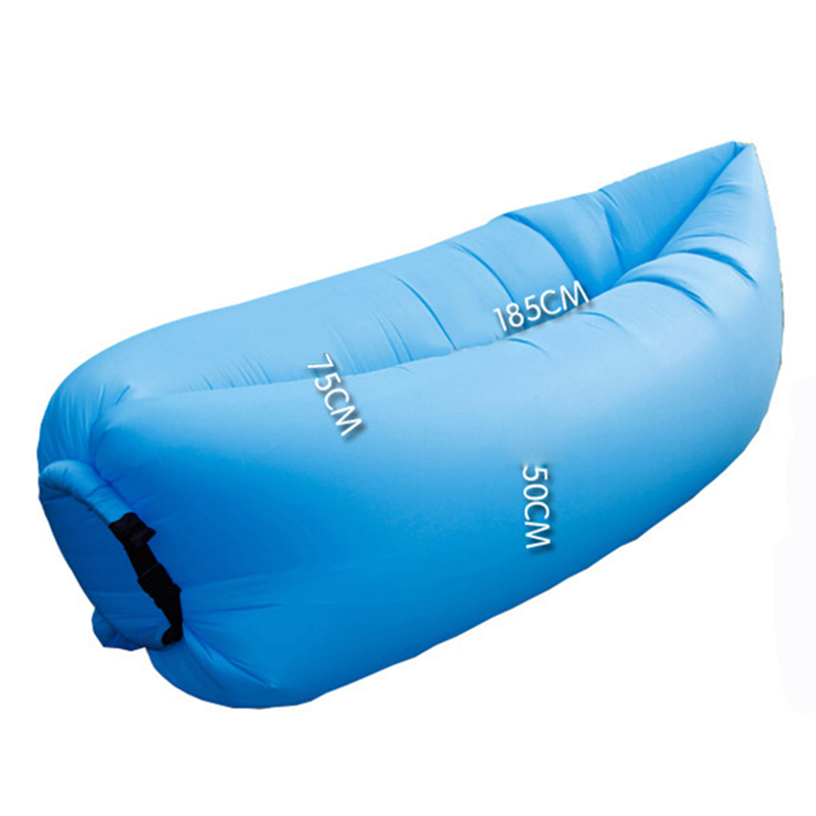 2x Air Sofa Bag Inflatable Lounger Beach Bed Lazy Chair