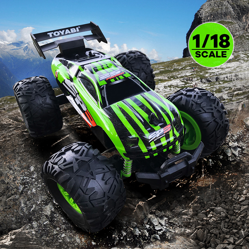 off road rc cars monster truck crawlers