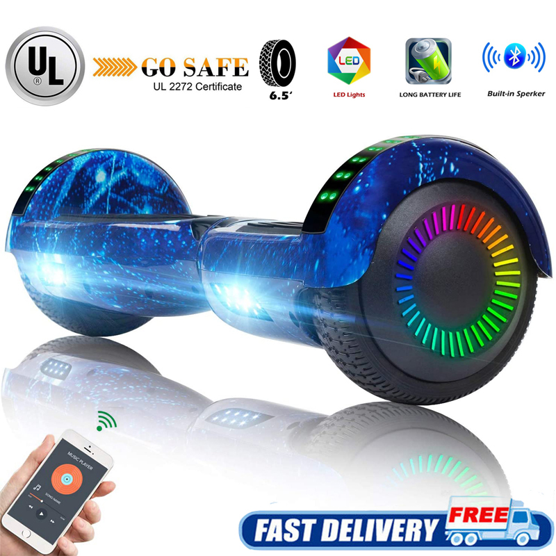 Hoverboard Bluetooth Speaker Electric Self Balance Scooter n