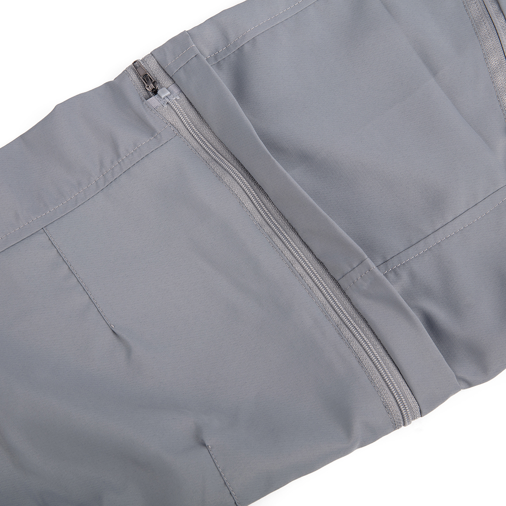 US-MENS-CONVERTIBLE-PANTS-QUICK-DRY-ZIP-OFF-SHORTS-OUTDOOR-HIKING-TROUSERS-S-3XL thumbnail 12